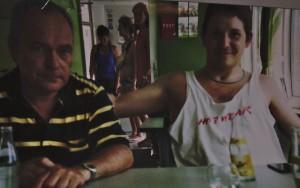 Ivo und ich