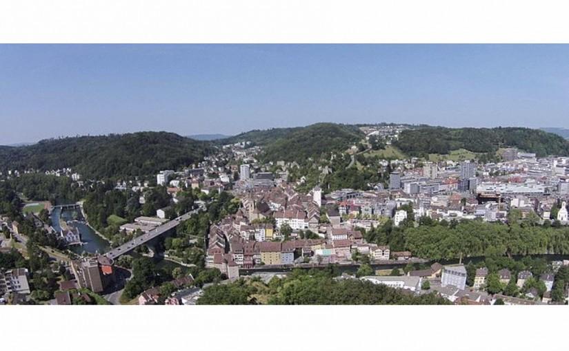 Selbständig Tour in Baden