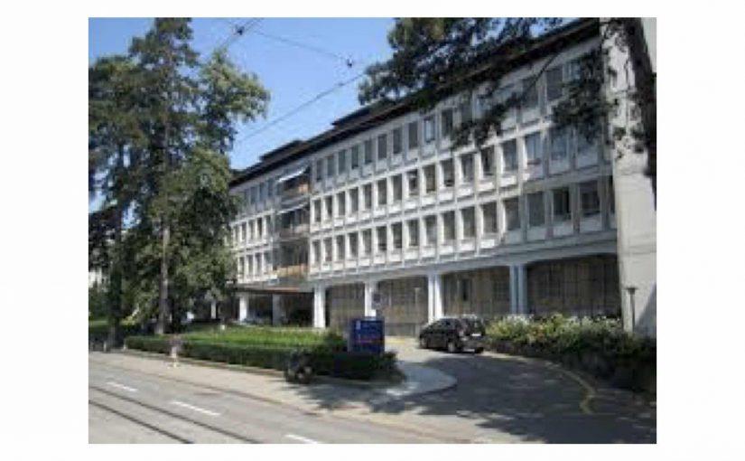 Besuch im Unispital Zürich und am Vogelhaus für Wisi weiter arbeiten