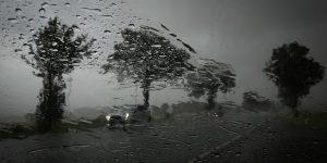 schlecht Wetter
