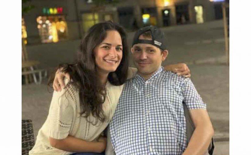 Bekanntschaft mit einer wunderbaren Latina