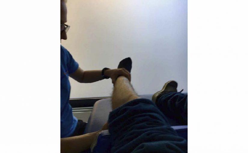 Zimmerreinungung und Physiotherapie