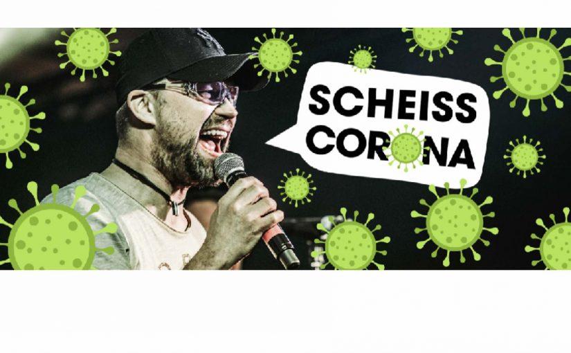 Scheiss Corona