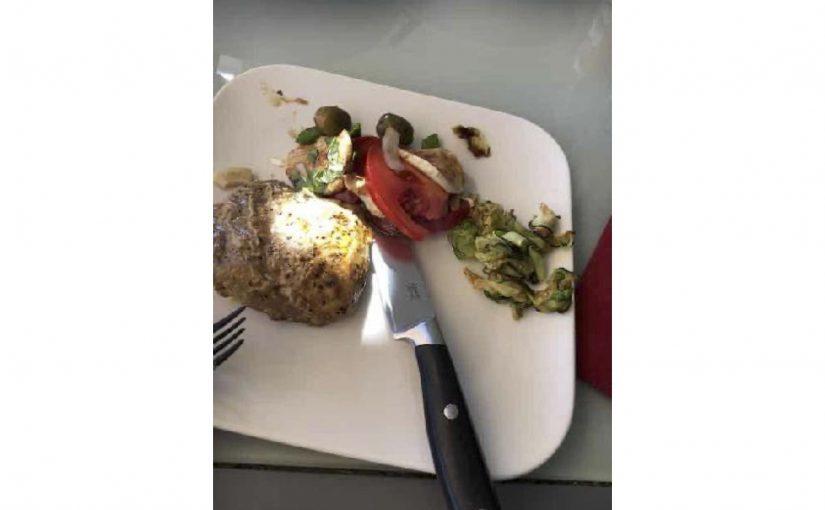 Erneutes BBQ bei Müätsch
