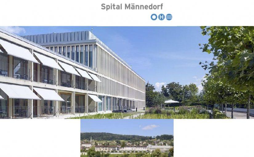 Im Spital Männedorf